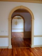 Elegant Interior Archways